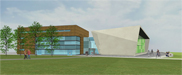 2M Architects - Education - Aveley Secondary School, Thurrock, Essex