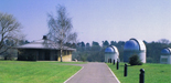 2M Architects - Education - New Observatory for University of Hertfordshire
